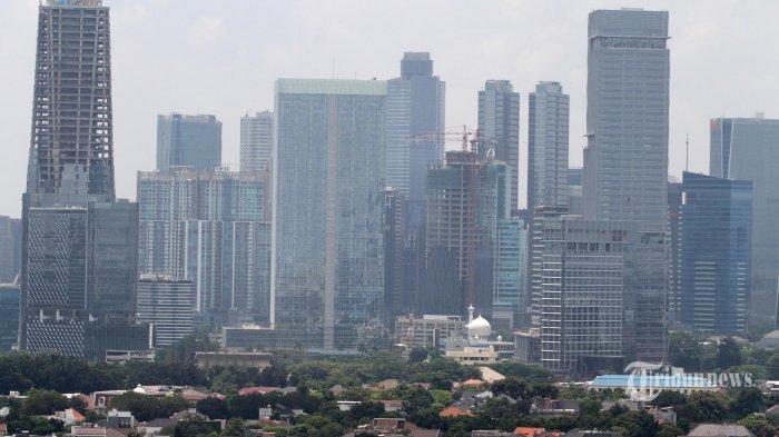 Terus Bertambah di Tahun 2019, Ruang Perkantoran Kosong Terluas Ada di Jakarta Utara
