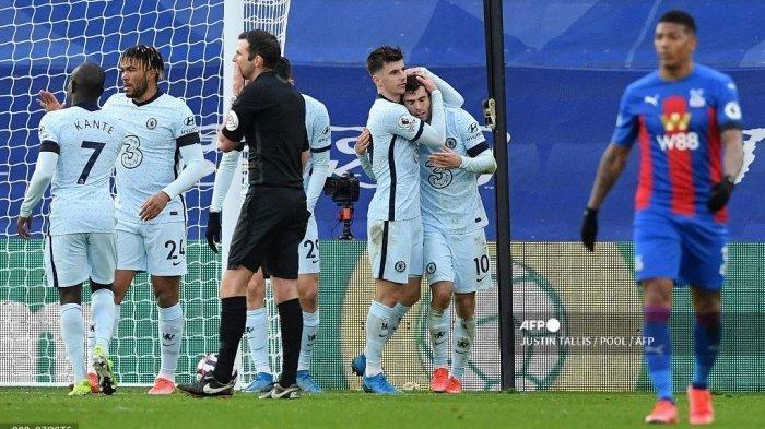 Chelsea Vs Porto, Chilwell: Ini Baru Setengah Jalan Menuju Semifinal