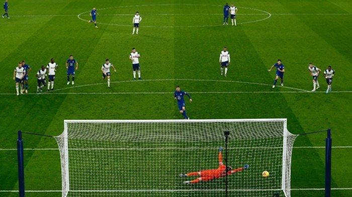 Hasil dan Klasemen Liga Inggris: Chelsea Naik Peringkat, Man City dan Man United Saling Menguntit
