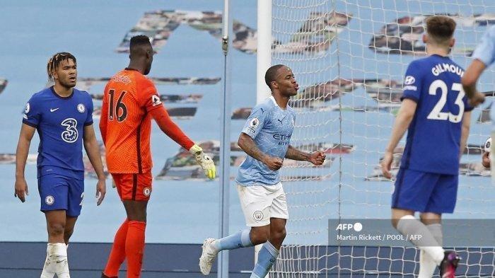 Dua Momen Ini yang Buat Chelsea Percaya Diri Tumbangkan Manchester City di Final Liga Champions