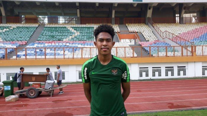 Pemain Persija Jakarta Terima Tantangan Pelatih Timnas, Shin Tae-yong: Tak Bisa Ditentukan Sekarang