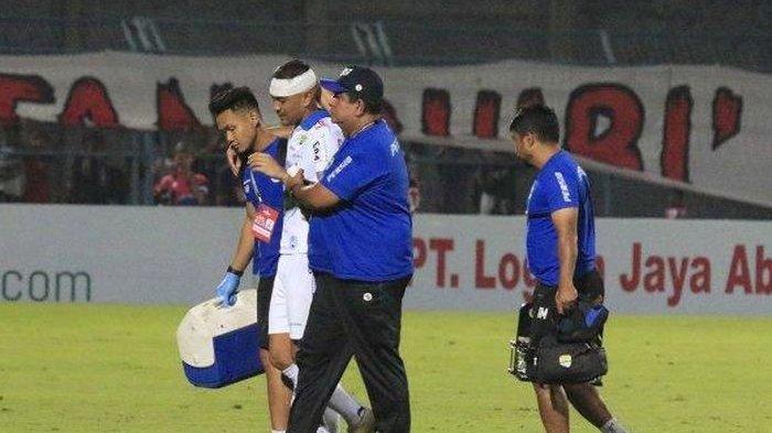 Wasit Madura United Vs Persib Dianggap Berat Sebelah, Begini Reaksi Kasatgas Antimafia Bola