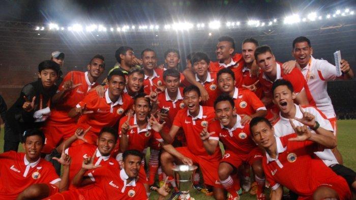 Persija Jakarta Lepas Tiga Gelandang Jelang Liga 1 2021, Kini Lirik Pemain Serba Bisa Madura United