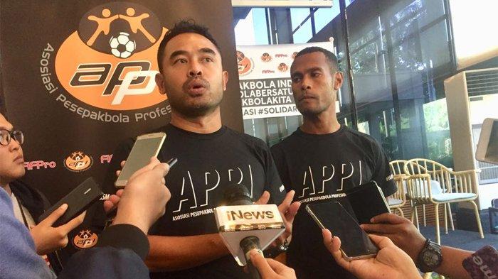 Liga 1 dan Liga 2 Ditunda, APPI Desak PSSI Segera Keluarkan SK Penundaan Kompetisi