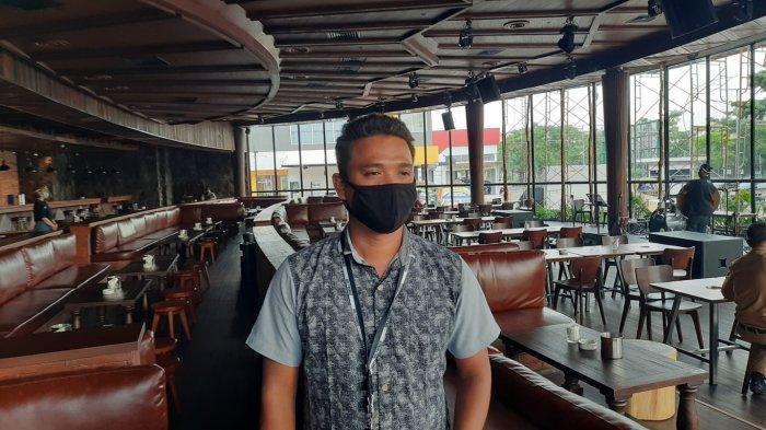 Viral Video Pesta Pembukaan Ramai Dihadiri Pengunjung, Manajemen Holywings Akui Lepas Kontrol
