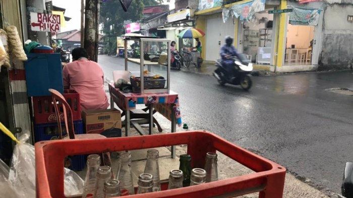 Geng Motor Serang Warga di Jagakarsa, Warga Sebut Ada Korban, Kapolsek: Itu Jatuh dari Motor