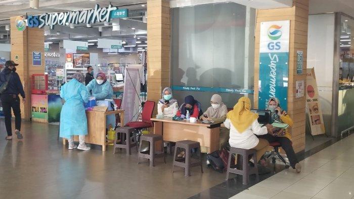 Catat! Pemkot Bekasi Buka Gerai Vaksinasi 13 - 30 September 2021 di 17 Titik Pusat Perbelanjaan