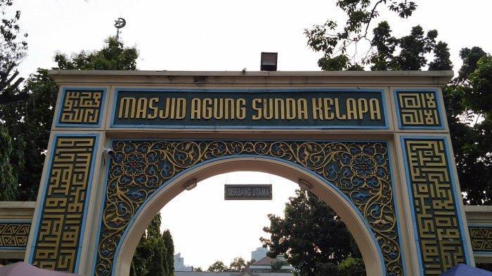 Menjelang Ramadan, Masjid Agung Sunda Kelapa Akan Laksanakan Tarawih dengan Protokol Kesehatan