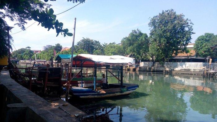 Perahu Getek, Transportasi Tradisional yang Masih Dilirik Masyarakat