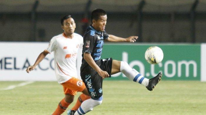 Persib Bandung Menang 4-0 Lawan Perseru Serui, Namun Tak Mampu Lolos ke Babak Selanjutnya