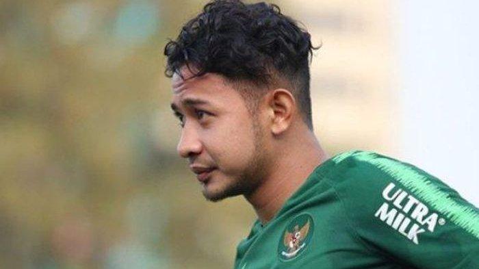 Gian Zola Usai Pendidikan Polisi: Siap Bela Persib Vs Persebaya, Sedih Tidak Dipanggil Timnas U-23