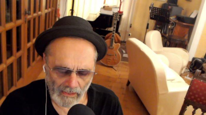 Alip Ba Ta Buat Baper Pria Italia, Rela Buatkan Lagu Khusus Untuk Maestro Fingerstyle Unik Ini