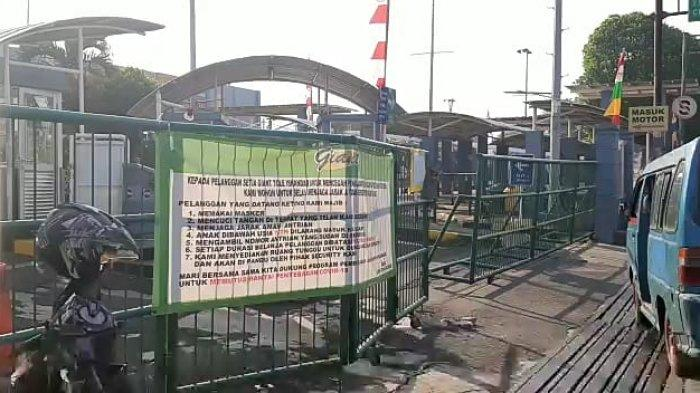 Giliran Giant Margo City Mall di Sukmajaya Kota Depok yang Tutup Akibat Pegawainya Positif Covid-19
