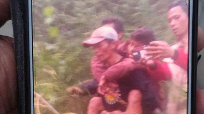 Perjalanan Mistis Gibran, Remaja 14 Tahun Tersesat di Gunung Guntur: Tolak Makanan dari Sosok Ini