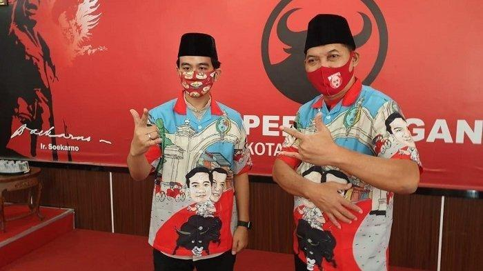 Beda Reaksi Lawan soal Gibran & Bobby Unggul di Pilkada 2020, Begini Tanggapan Putra Jokowi