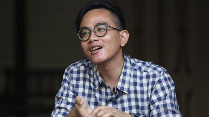 Jadi Penantang Sepadan Anies Baswedan di Pilkada DKI Jakarta, Gibran Hanya Berucap Singkat