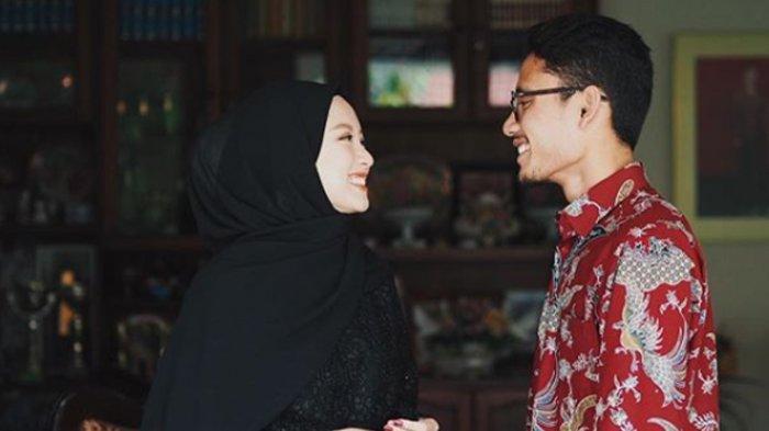 Youtuber Gita Savitri Berikan Kabar Bahagia Hingga Dibanjiri Ucapan Selamat Tribun Jakarta