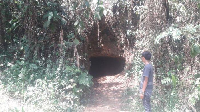 Goa Jepang di Purwakarta Mirip di Vietnam, Dihuni Kelelawar Hingga Kini Jadi Misteri