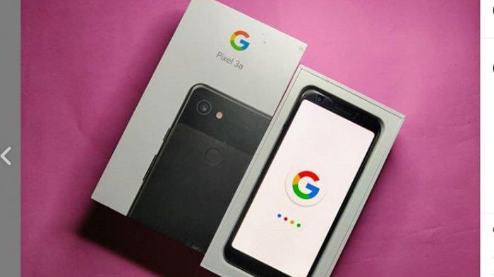 Google Down Juga Terjadi di Indonesia Tidak Hanya di Amerika Serikat