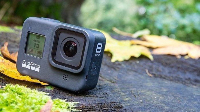 GoPro Luncurkan Action Camera Baru Hero8 Black dan Mop, Ini Spesifikasi dan Harganya