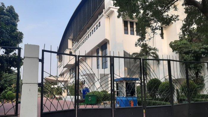 Pengunjung Pusat Kebugaran Selama PSBB Transisi Maksimal 25 Persen, GOR Dilarang Ada Penonton