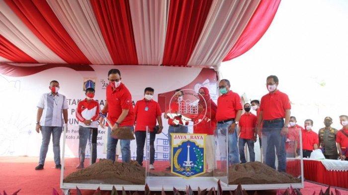 Politisi PDIP Nilai Rencana Anies Baswedan Menata Kampung Akuarium Merupakan Kesalahan Fatal