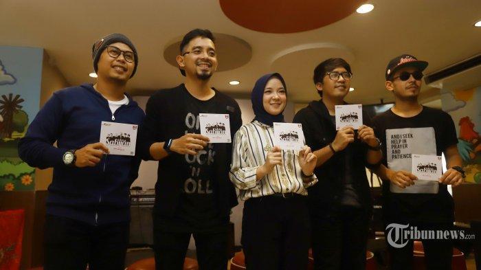 Download Lagu Aisyah Istri Rasulullah - Sabyan Beserta Lirik dan Chordnya
