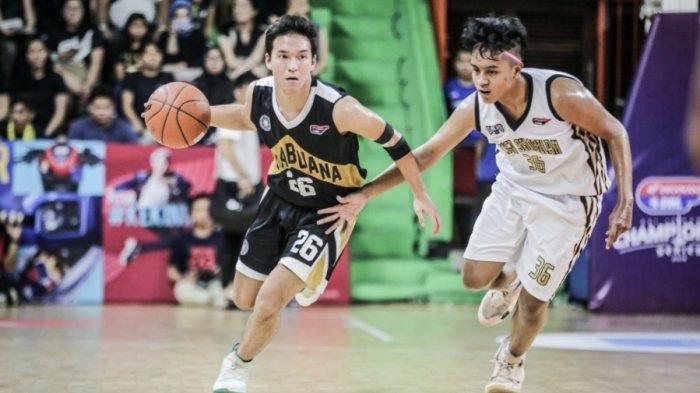 Lolos ke Semifinal, 4 Tim Putra dan Putri Berebut Tiket Partai Puncak DBL Championship Series 2019