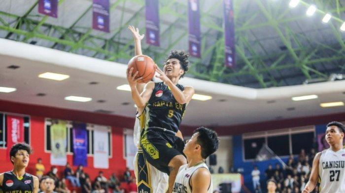 Final DBL DKI Jakarta Championship 2019: Buksi Ditantang Sapta Eka, Putri 28 Jakarta Ditunggu Kriza