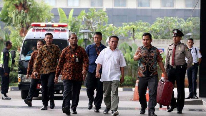 Gubernur Nonaktif Aceh Irwandi Yusuf Kembali Ajukan Praperadilan Kasus Suap