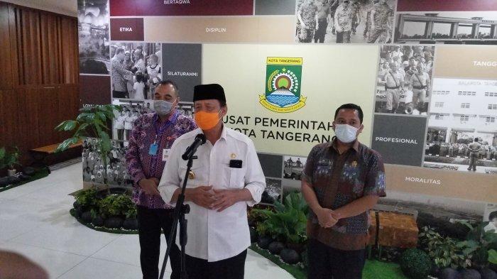 Gubernur Banten Ancam Pejabatnya yang Korupsi di Tengah Pandemi Covid-19