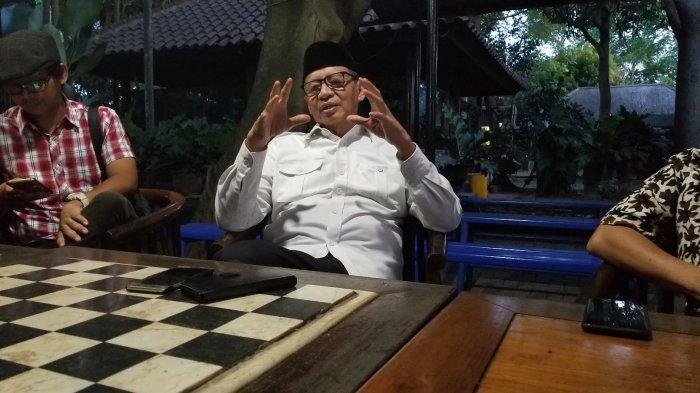 Wali Kota Tangerang dengan Kemenkumham Berdamain Usai Berseteru, Ini Komentar Gubernur Banten