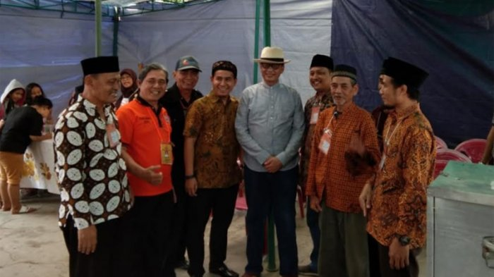 Calon Petahana Wali Kota Tangerang Keok Lawan Kotak Kosong di TPS Gubernur Banten