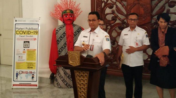 Anies Pastikan Commitment Fee Rp 360 Miliar Tak Hangus Meski Tunda Gelar Formula E di Jakarta