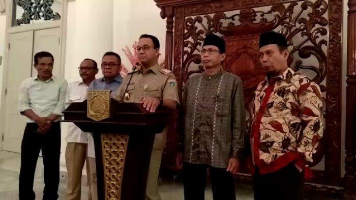 Soal Cawagub DKI Jakarta, PKS Mengalah Bagi-bagi Nama Calon dengan Gerindra, Ini Alasannya