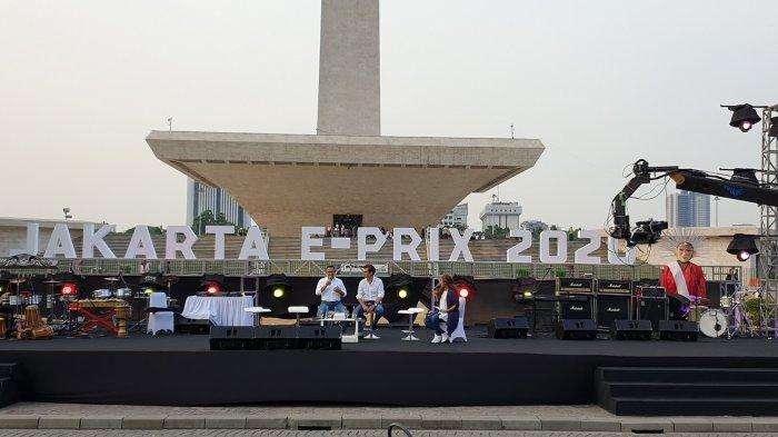 Minta Anies Tarik Fee Formula E, Politisi NasDem: Tolong Kembalikan Uang Rakyat