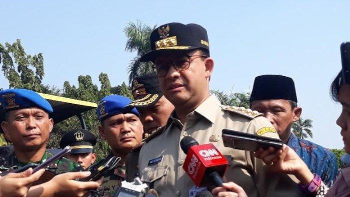 Sebelum Anggota Dewan Ganti Periode, Fraksi Gerindra Berharap Proses Pemilihan Wagub DKI Rampung