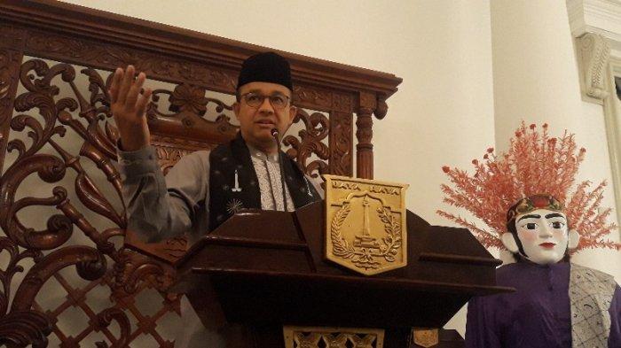 Anies Baswedan Undang Pelaku Usaha Palestina untuk Pamerkan Produk di Jakarta