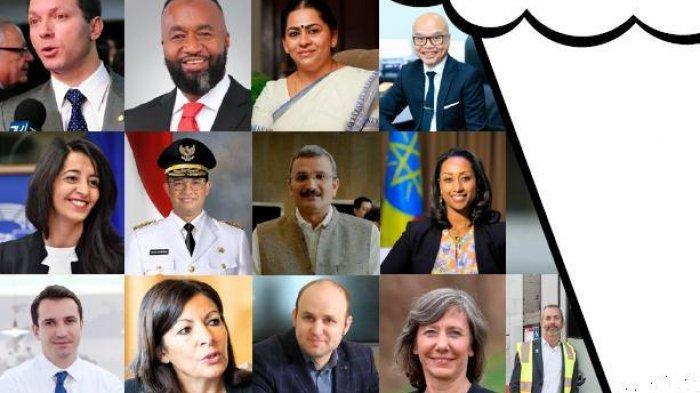 PDIP Ragukan Kredibilitas Organisasi Pemberi Penghargaan Anies BaswedanJadi Pahlawan Transportasi
