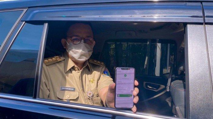 Taman Impian Jaya Ancol Dibuka Kembali untuk Rekreasi, Pengunjung Wajib Gunakan PeduliLindungi