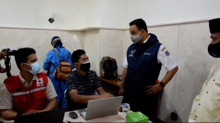 1,3 Juta Warga Jawa Barat Dapat Vaksin di DKI Jakarta