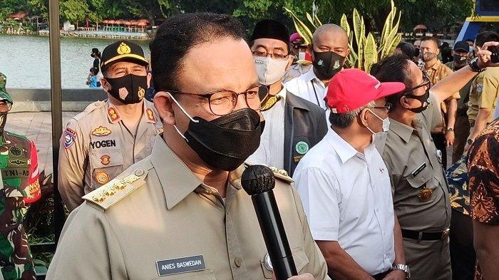 Anies Terapkan Pengetatan PSBB, Politisi PDIP DKI: Kuat Retorika Tapi Lemah di Operasional