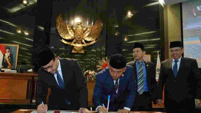 APBD DKI Jakarta Tahun 2019 Rp 89 Triliun, Anies Fokus untuk KJP Plus dan Pengelolaan Sampah