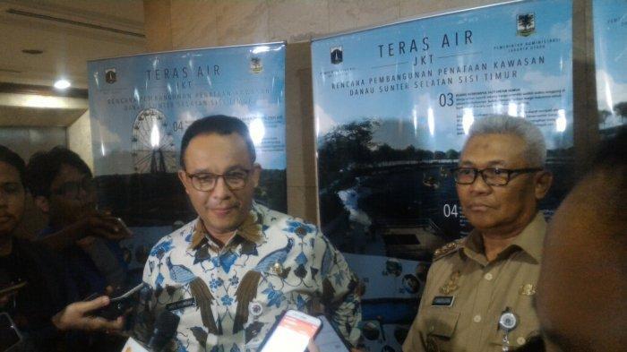 Anies Baswedan Buka Musrenbang di Jakut, 4.172 Usulan Disampaikan hingga 2020 Mendatang