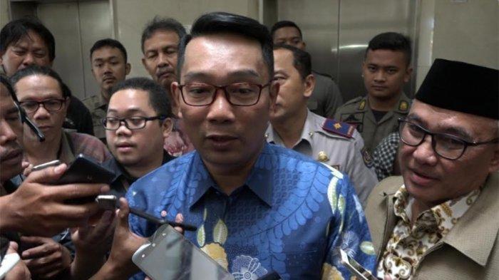 Ridwan Kamil Soal Petinggi Sunda Empire Jadi Tersangka: Jangan Gabung Organisasi Jual Dongeng