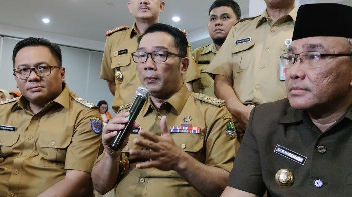 Viral Puisi Menyentuh Karya Bocah 7 Tahun Soal Virus Corona, Ridwan Kamil: Penyemangat dari Anak SD