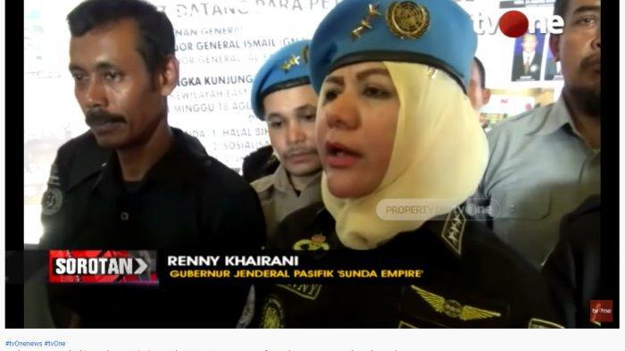 Sudah Menyebar ke Aceh, Sunda Empire Ancam Bakal Lakukan Ini Jika Negara Tak Segera Daftar Ulang