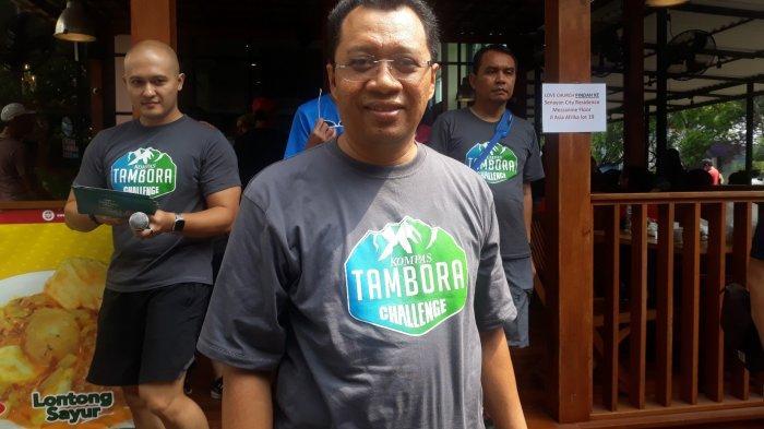Gubernur NTB Minta Maaf soal Berenang Bareng: Itu Spontan, Tidak Mungkin Pakai Masker