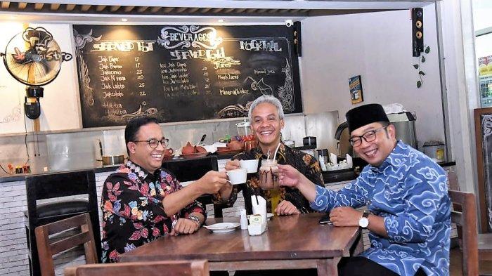 Wali Kota Bekasi dan Depok Setuju Gabung Jakarta, Ridwan Kamil Sebut Tak Relevan Anies Pasrah