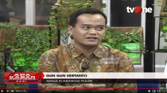 Amati Gestur Prabowo & Jokowi Saat Pidato Usai Putusan MK, Analis Komunikasi: Batin di Bawah Tekanan